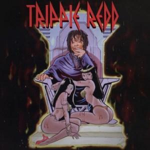Trippie Redd - No Smoke No Smoke 1400 B.C. / Sauce (feat. Pachino)